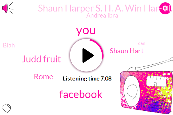 Facebook,Judd Fruit,Rome,Shaun Hart,Shaun Harper S. H. A. Win Har- H. E. R. T.,Andrea Ibra,Blah,Twitter,Sean,Hartman S. H. O. N. A. R. T.,John,Instagram,S. H. O. N. H. A.