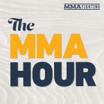 A highlight from UFC Vegas 36 Post-Fight Show | Derek Brunson Takes Aim At Israel Adesanya