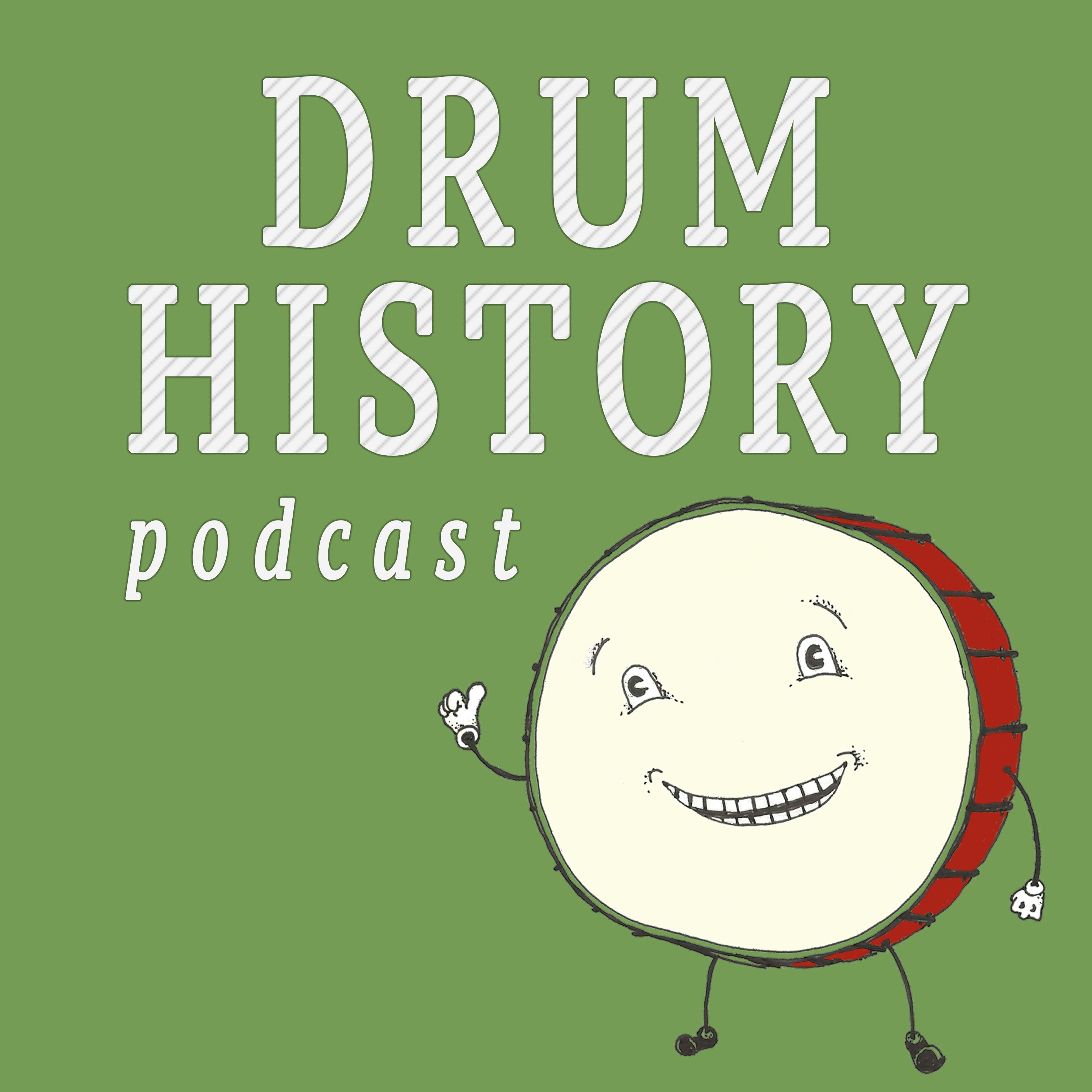 A highlight from Desert Island Drums with Bon Henrit