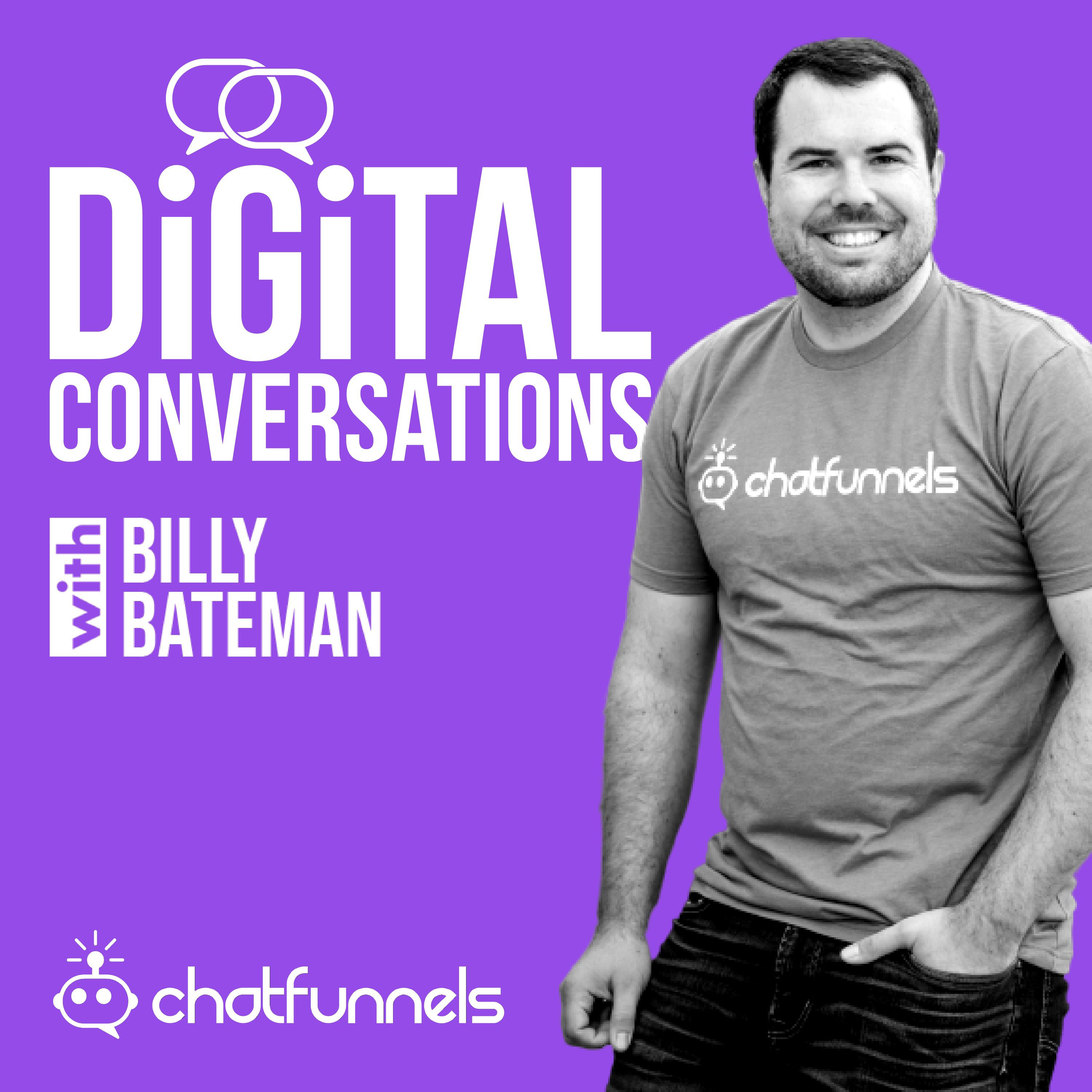 A highlight from Podcasting 101: Reflections on 100 Episodes with Billy Bateman