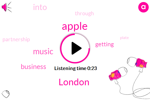 Listen: Apple launching 'Apple Music for Business' to provide music to retail stores