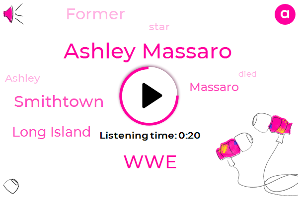 Listen: Ashley Massaro Died of Apparent Suicide After Claiming Years of Depression, Injuries Suffered from WWE Career