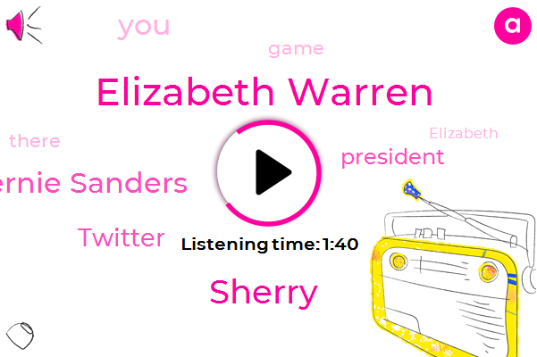 Listen: Could Elizabeth Warren have an effect on the primary election?