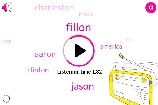 Charleston,BC,Director,Jason,Aaron,Clinton,Twenty Million Dollars