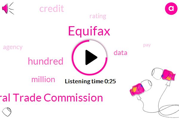Listen: Equifax's $700 million data breach settlement spurs criticism, calls for new rules