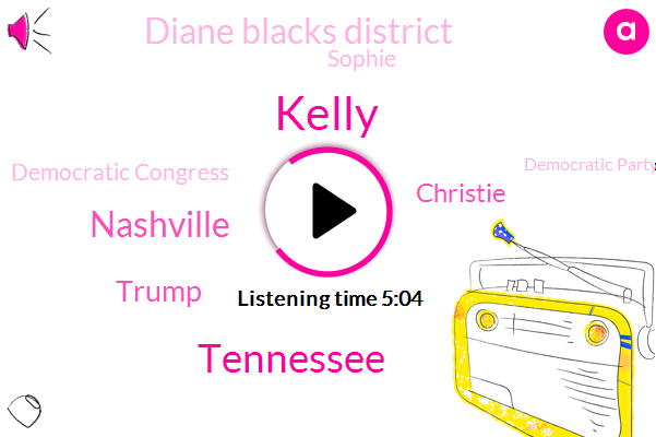 Tennessee,Kelly,Nashville,Donald Trump,Christie,Diane Blacks District,Sophie,Democratic Congress,Democratic Party,United States,Twenty Twenty,Vice Chair,Senate,Gunston America,Justin Canoe,Attorney,Congress,Mariah Phillips