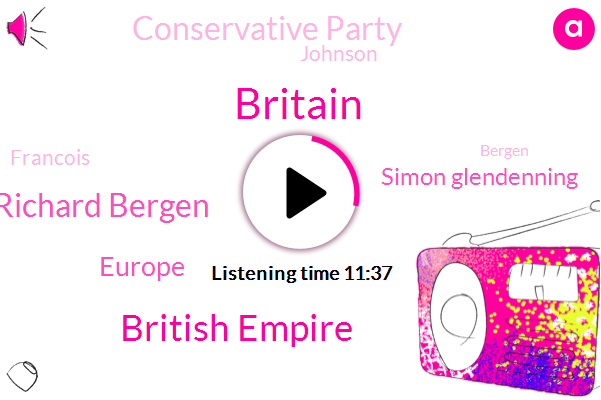 Britain,British Empire,Richard Bergen,Europe,Simon Glendenning,Conservative Party,Johnson,Francois,Bergen,Tory Party,St Louis,Semitism,European Union,China,Belgium,Belgian Society,Africa,Ingrid,Cameron Coalition