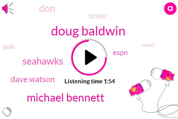 Doug Baldwin,Michael Bennett,Dave Watson,Seahawks,Espn,DON,Stoker,Polk,Assad,Brain Damage,Alzheimer,CNN,NFL,Jake Tapper,Coupet Anderson