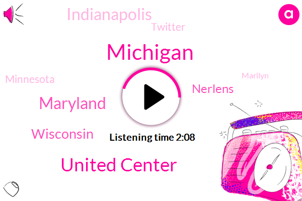 Michigan,United Center,Maryland,Wisconsin,Nerlens,Indianapolis,Twitter,Minnesota,Marilyn,Indiana,Iowa,Two Years
