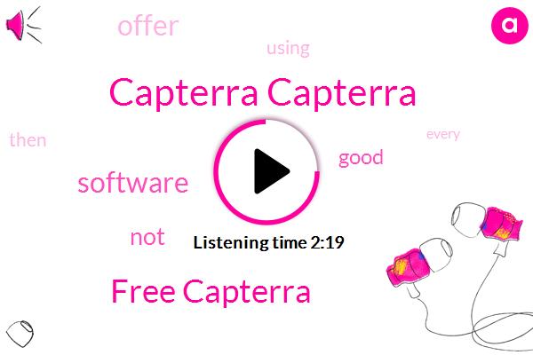 Capterra Capterra,Free Capterra