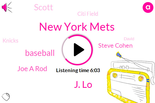 New York Mets,J. Lo,Baseball,Joe A Rod,Steve Cohen,Scott,Citi Field,Knicks,David,Micra Poli,MLB,Nets,Viola Ra Poli,Vinnie Viola,Manhattan,Coordinator,Acosta,Derek Jeter