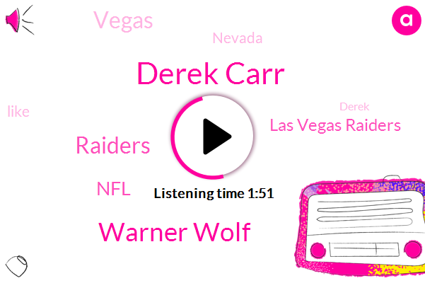 Derek Carr,Raiders,Las Vegas Raiders,NFL,Vegas,Nevada,Warner Wolf