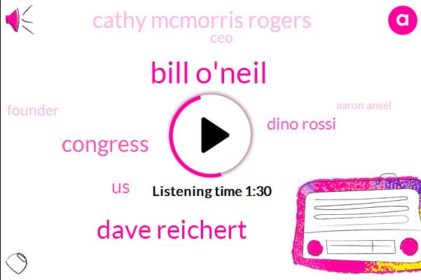 Komo,Bill O'neil,Dave Reichert,Congress,United States,Dino Rossi,Cathy Mcmorris Rogers,CEO,Founder,Aaron Ansel,Washington,Las Vegas