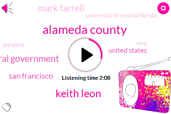 Alameda County,Keith Leon,Federal Government,San Francisco,United States,Mark Farrell,University Of Central Florida,Jed York,Doug,California,Crow Canyon,HIV,Dr Diane Handler,Aids,Three Million Dollars,Thirty Four Year,Sixteen Percent,Fifty Percent,Four Years,Six Years