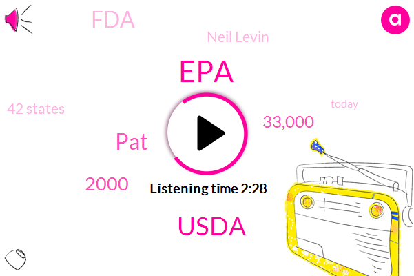 EPA,Usda,PAT,2000,33,000,FDA,Neil Levin,42 States,SIX,Today,DR.,100%,Over 30 Different Superfoods,More Than 140,79 Serving,Levin,Tens Of Thousands Of People,Taxify,Erinn,DR