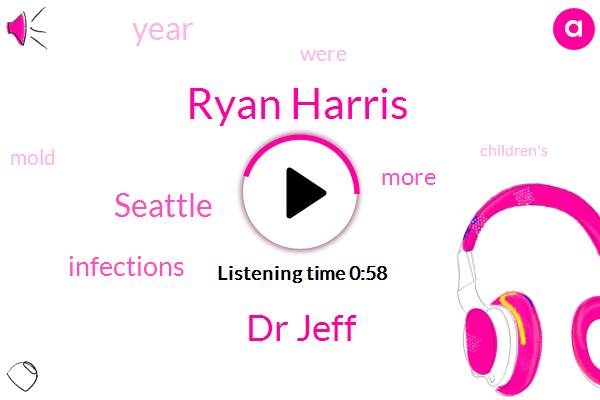 Ryan Harris,Dr Jeff,Seattle