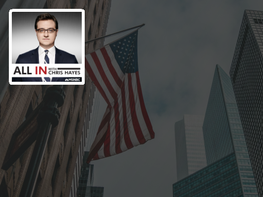 Chris Hayes,Republican Party,Biden,National Republican Congressional Committee,New York,Biden Administration,Federal Reserve