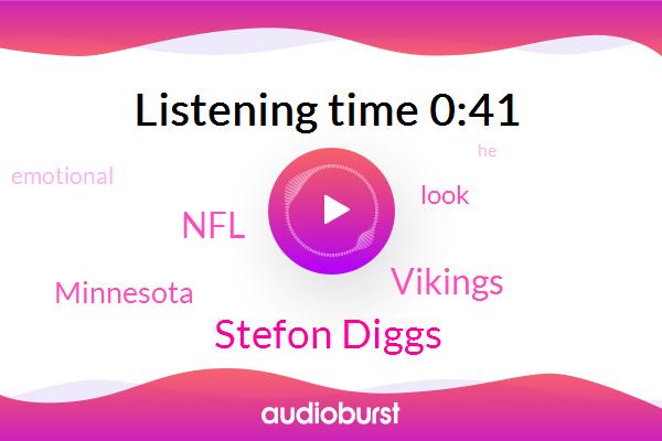 Stefon Diggs,Minnesota,Vikings,NFL