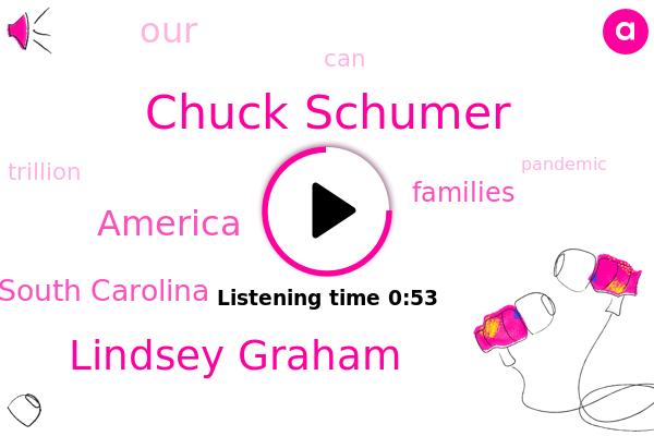 Chuck Schumer,Lindsey Graham,America,South Carolina