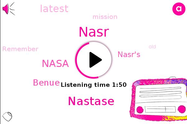 Nasa,Nasr,Benue,Nastase