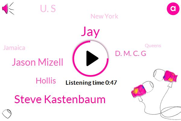 JAY,Steve Kastenbaum,Murder,New York,Jason Mizell,Hollis,Aerosmith,Jamaica,Queens,Attorney,D. M. C. G,U. S