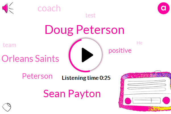 Doug Peterson,Sean Payton,New Orleans Saints
