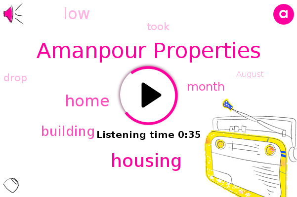 Amanpour Properties