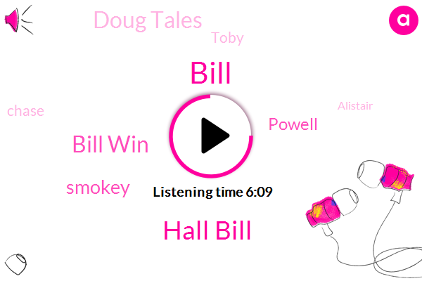 Hall Bill,Bill Win,Smokey,Bill,Powell,Spotify,Doug Tales,Mess Hall,Kanawha,Toby,Chase,Army Air Forces,New Guinea,Alistair,Recon Squadron,Guinea,Yorkshire,Cleveland Aubrey