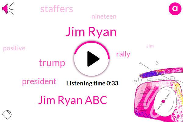 ABC,Jim Ryan,President Trump,Donald Trump,Jim Ryan Abc