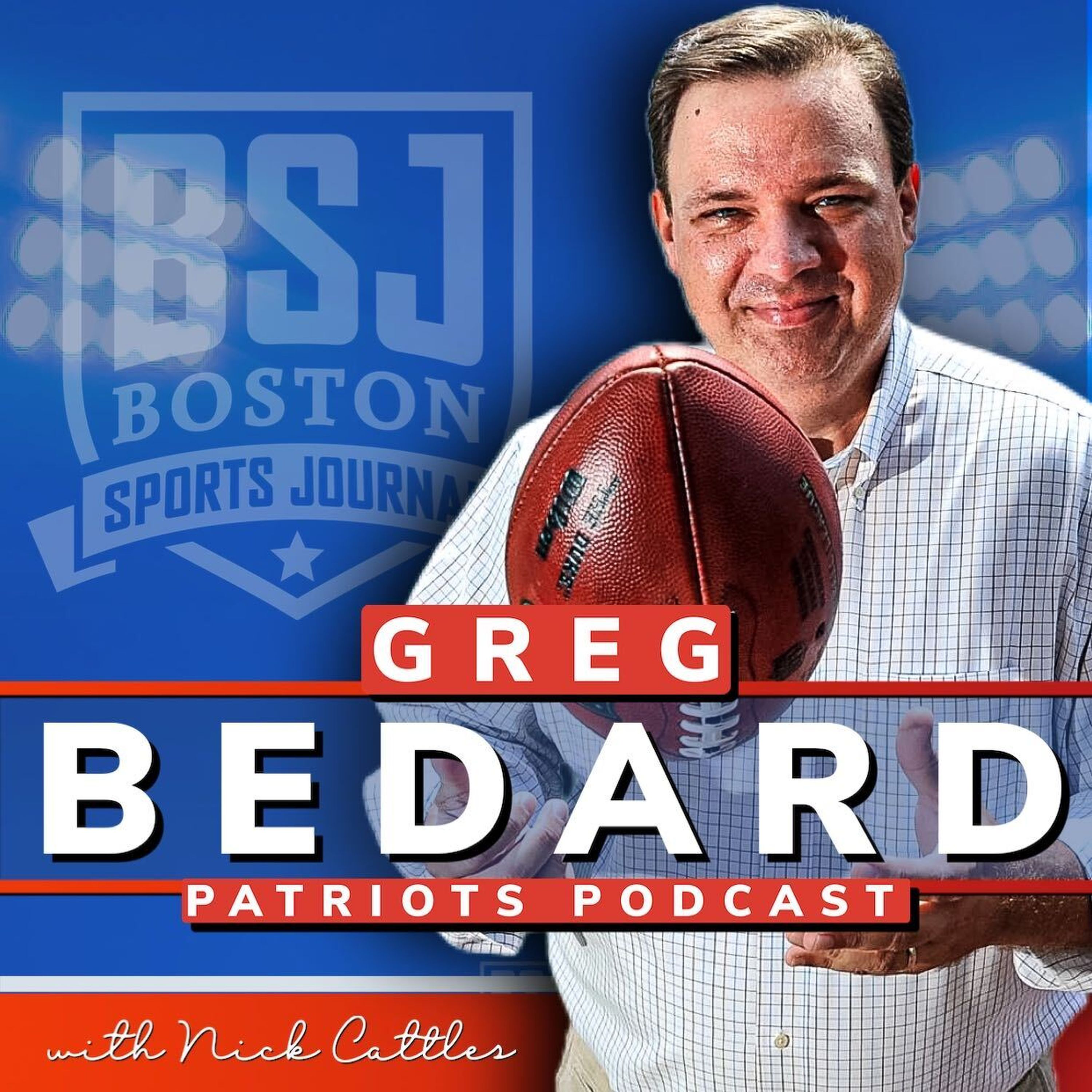 A highlight from Patriots-Giants postgame review with 98.5 The SportsHub