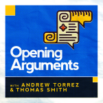 A highlight from OA524: Laurence Tribe Thinks Grendel's Den Case Will Stop the Texas Abortion Law. Is He Right?