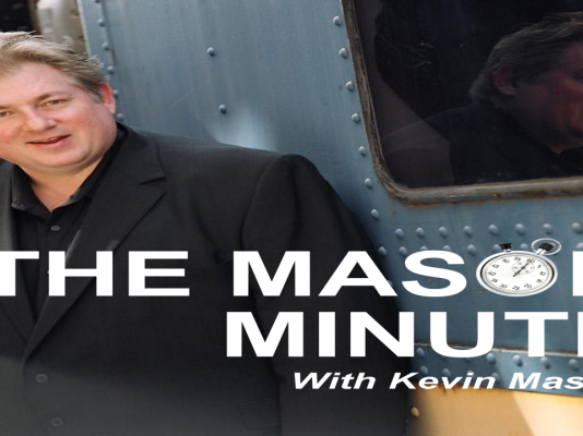 Mason Minute,Kevin Mason,Baby Boomers,Life,Culture,Society,Musings,Arby,Nasa