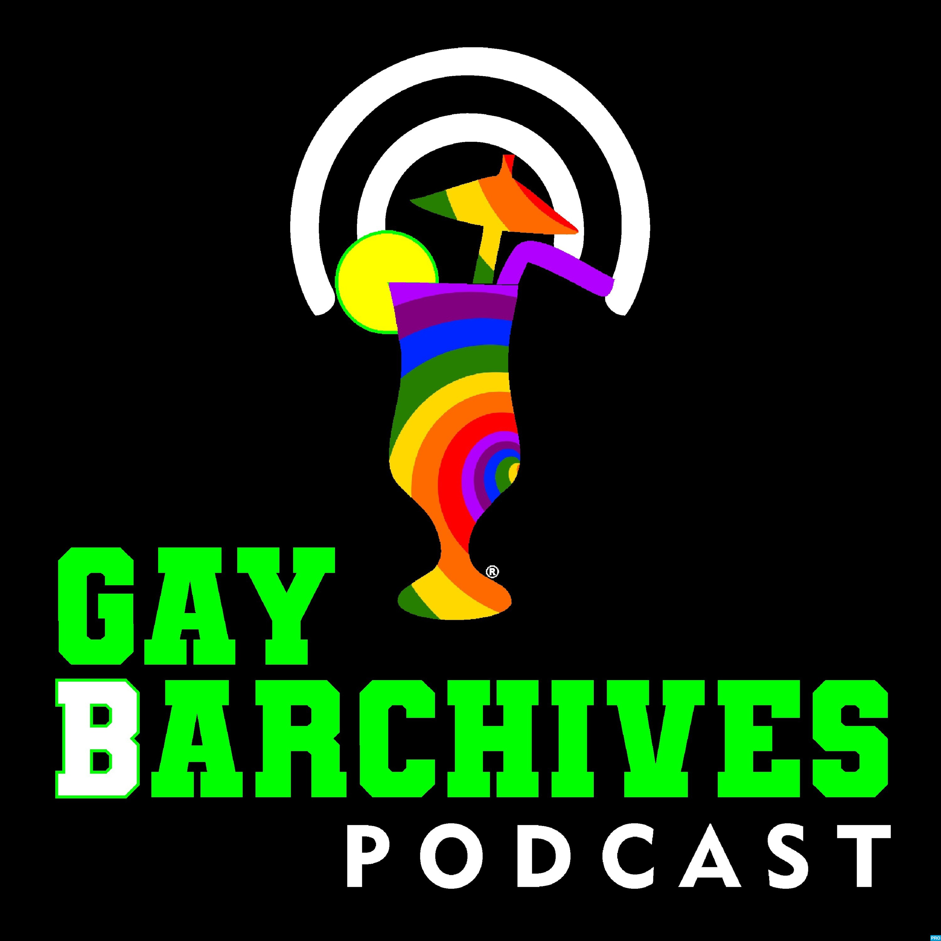 A highlight from Episode 39: Russell Mania and the Orlando/Central Florida Bar Scene
