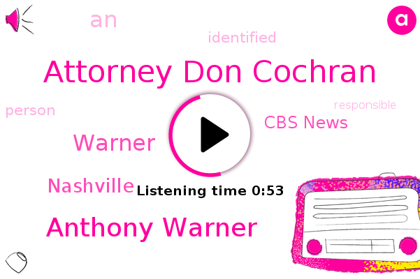 Listen: Anthony Quinn Warner's Possible Ties to 5G Conspiracy Theory Investigated