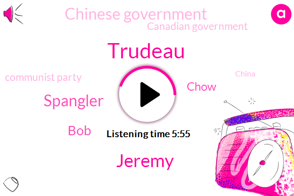Chinese Government,China,Canadian Government,Vancouver,Trudeau,Canada,Prime Minister,Jeremy,Spangler,North America,Official,Communist Party,BOB,Beijing,Washington,Chow,Shanghai