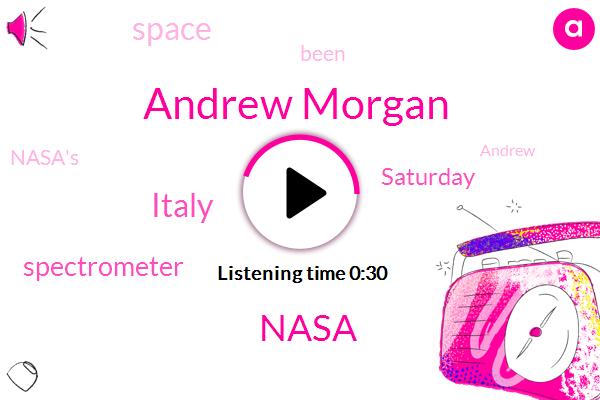 Listen: Astronauts perform spacewalk to fix $2 billion cosmic ray detector