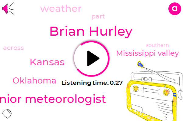 Listen: Severe weather pummels central U.S.