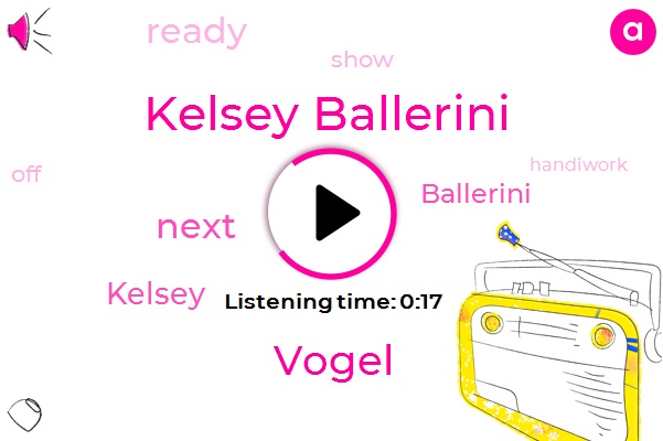 Kelsey Ballerini,Vogel