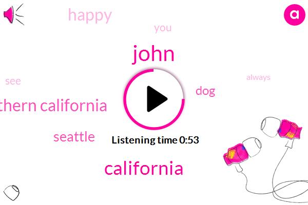 Todd Starnes,California,Seattle,Starnes John,Stephen