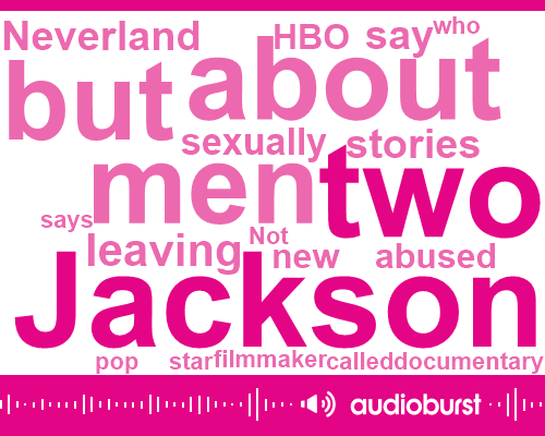 Michael Jackson,Wade Robson,James Safe,Neverland,Howie,HBO,Chuck,James,America,Seven Years,Four Hours