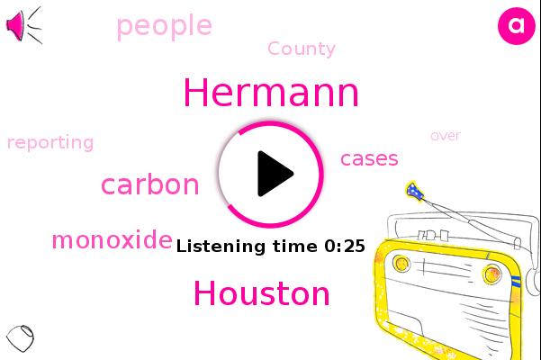 Listen: Houston slammed with 300+ carbon monoxide poisoning cases