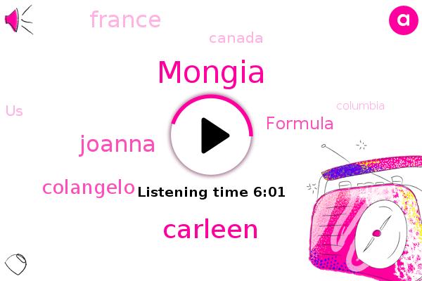 Mongia,Carleen,Joanna,France,Canada,Skiing,United States,Formula,Colangelo,Columbia
