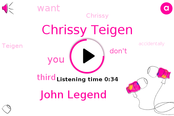 Chrissy Teigen,John Legend