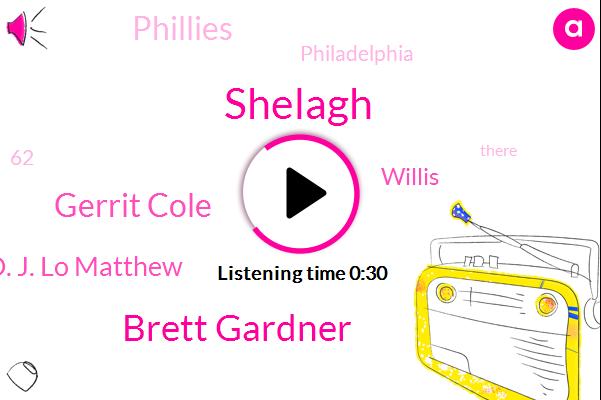 Phillies,Brett Gardner,Gerrit Cole,D. J. Lo Matthew,Shelagh,Willis,Philadelphia