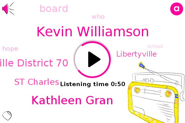 Libertyville District 70,Libertyville,St Charles,Kevin Williamson,Kathleen Gran