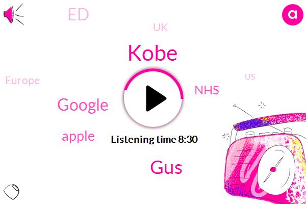 Google,UK,Apple,Germany,Europe,Pandemic.,United States,England,Virginia,Isle Of Wight,Kobe,NHS,ED,Representative,GUS