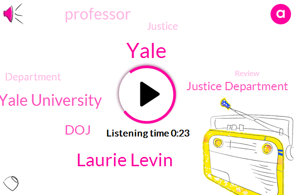 Listen: DOJ says Yale is discriminating against Asian and White applicants