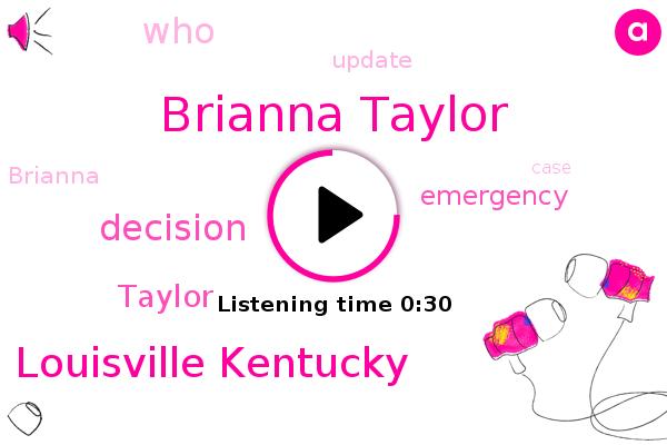 Brianna Taylor,Louisville Kentucky