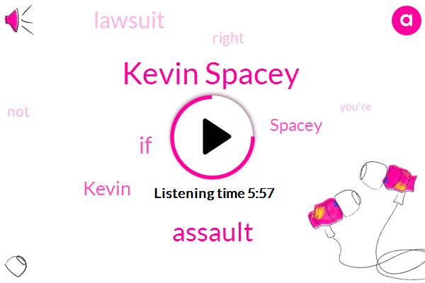 "Listen: ""John Doe"" who accused Kevin Spacey of sexual assault dies"