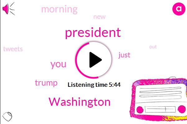 Washington,President Trump